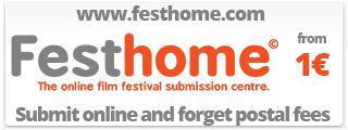 Piattaforma di iscrizione al Festival