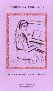 Federica Ferretti scrittrice